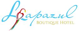 Lapazul Boutique Hotel Logo